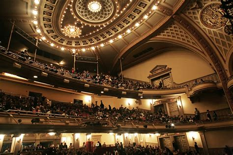 bam howard gilman opera house pook diemont ohl theatre contractor rigging bam howard gilman opera house