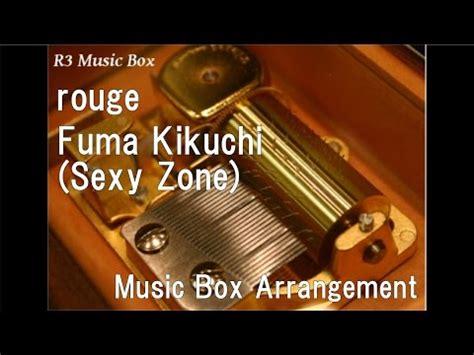 Fuma Box fuma kikuchi zone box