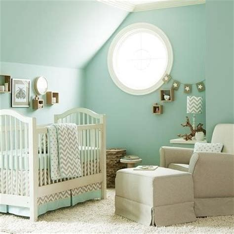 baby boy baby crib bedding in mint and gray the gender neutral and the wall