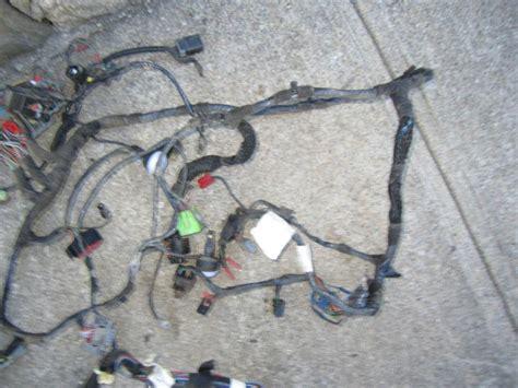 2000 Jeep Wiring Harness Buy Jeep Tj 2000 Wrangler Dash Harness Wiring
