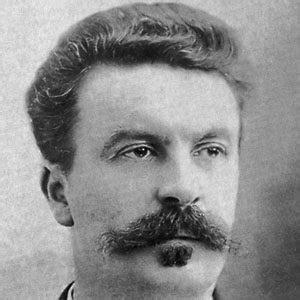 biography about guy de maupassant guy de maupassant bio facts family famous birthdays