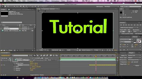tutorial after effect youtube tutorial how to add shake effect in after effects youtube