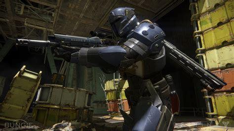 titan armor  destiny  entertainment