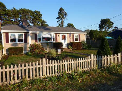 dennisport cottage rentals dennis vacation rental home in cape cod ma 02639 id 22615