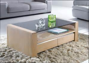 table basse table basse transformable chez but
