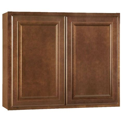 assembled 36x30x12 in wall kitchen cabinet in unfinished hton bay hton assembled 36x30x12 in wall kitchen