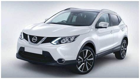 nissan qashqai 2017 new nissan qashqai 2017 all about new cars