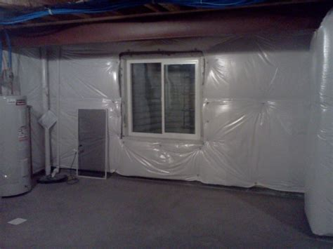 basement wrap insulation help finishing basement diy home improvement remodeling