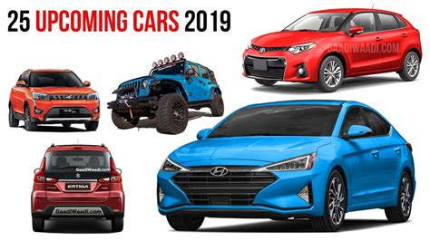 upcoming cars  india  confirmed list