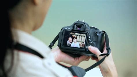 tutorial video canon eos 600d canon 600d training video youtube