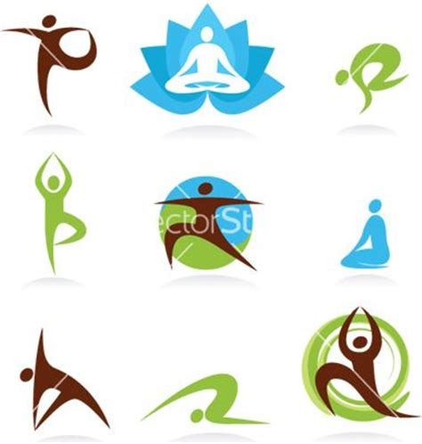 yoga zen clip art free 10 best physiotherapy logo design images on pinterest