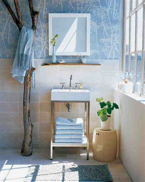 Spa Bathrooms On A Budget by Diy Spa Bathroom On A Budget The Budget Decorator
