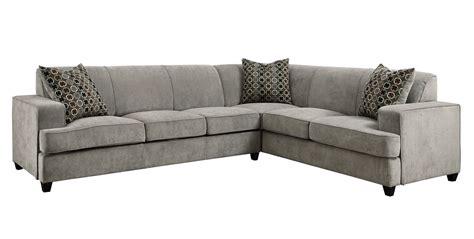 coaster tess sectional sofa coaster tess sectional sleeper sofa black 500727 at