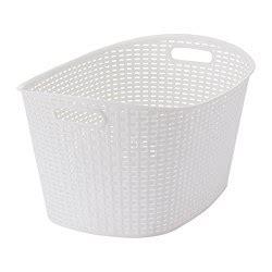 Ikea Snajda Kantong Cucian 60 L laundry alat pembersih keranjang laundry ikea