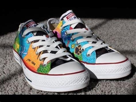 ed sheeran tattoo shoes ed sheeran shoes youtube