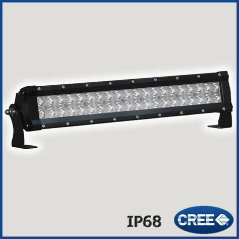 Top 10 Led Light Brands Ripdark Cree Led Driving Light Bar Led Light Bar Brands