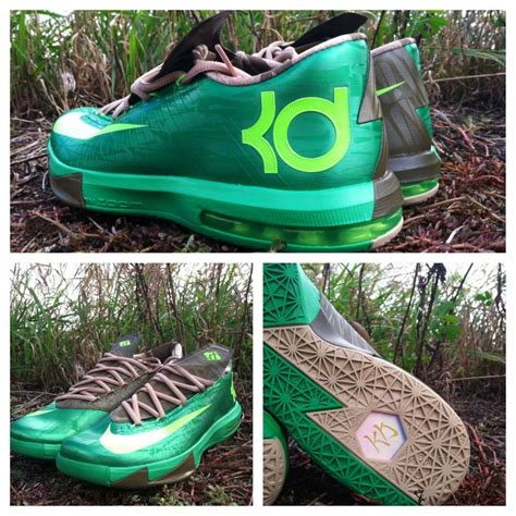nike basketball shoes eastbay release report nike kd vi quot bamboo quot will release 9 14
