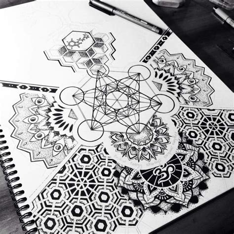 geometric doodle ideas 25 best ideas about sacred geometry on sacred