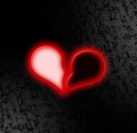 android phones wallpapers android wallpaper broken heart
