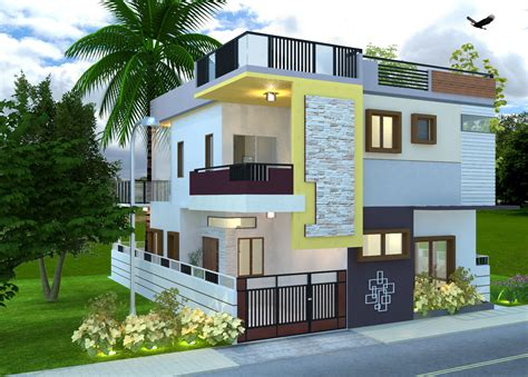 how to design own house