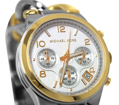 michael kors silver  michael kors accessories tradesy