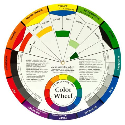 color wheel chart color wheel chart with permanent makeup color wheel
