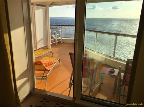 aidastella kabinen aidastella 183 kabine 6169 balkon aida und mein schiff
