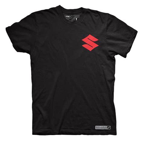 Suzuki Shirt suzuki performance dri shirt