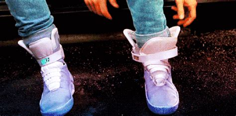 imagenes nike mag nike mag with auto lacing confirmed for 2015 air 23