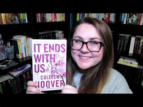 it ends with us a novel book talk it ends with us by colleen hoover