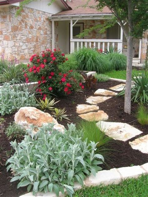 backyard ideas texas 31 best images about landscaping on pinterest fire pits