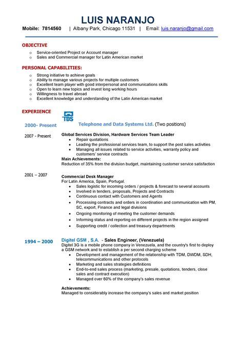 Ejemplo De Curriculum Vitae Trabajo Social ejemplos de resume myideasbedroom