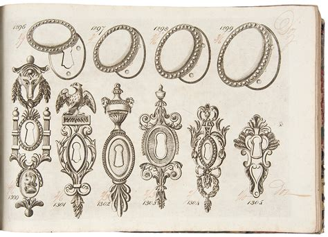 foundry pattern making books early english trade catalogue of brass furniture hardware