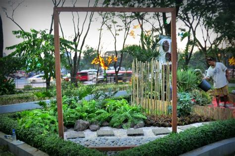 Backyard Ideas Philippines Upclas Joins Pos Garden Orchid Show 2013 Upd College