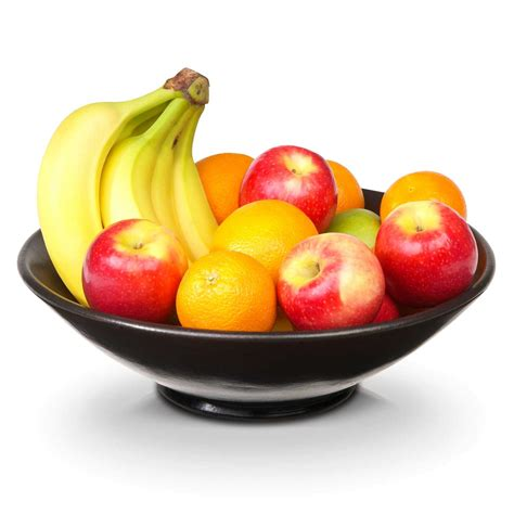 fruit bowl melting a nail with 1 000 s chemicalreactiongifs