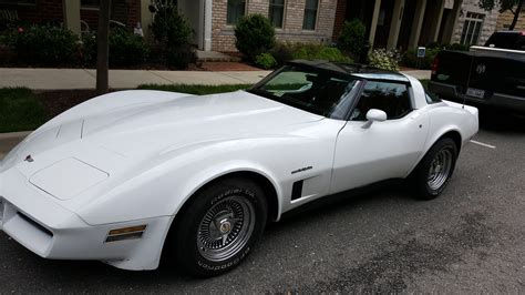 1982 corvette for sale corvetteforum chevrolet