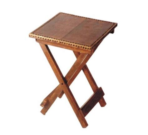 Folding Wooden Stool by Folding Stools Folding Stools Manufacturers Dealers