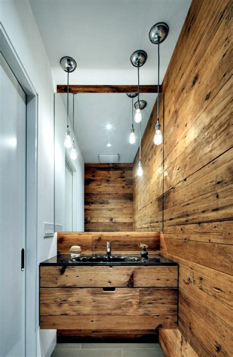 wood bathroom ideas wooden bathroom design ideas for rustic bathroom