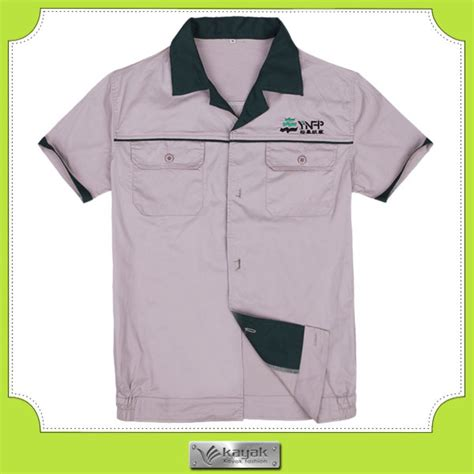 polo jacket layout custom summer design office uniform with your own