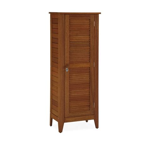 montego bay one door multi purpose storage cabinet