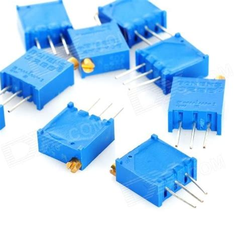 what is trimmer resistor complete guide for tech beginners 3