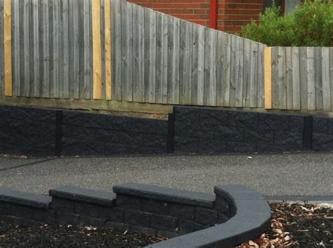 Railway Sleepers Bunnings by 1000 Ideas About Concrete Sleepers On