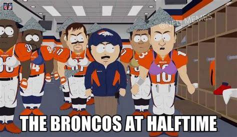 Anti Broncos Memes - twitter responds to denver broncos losing in the super