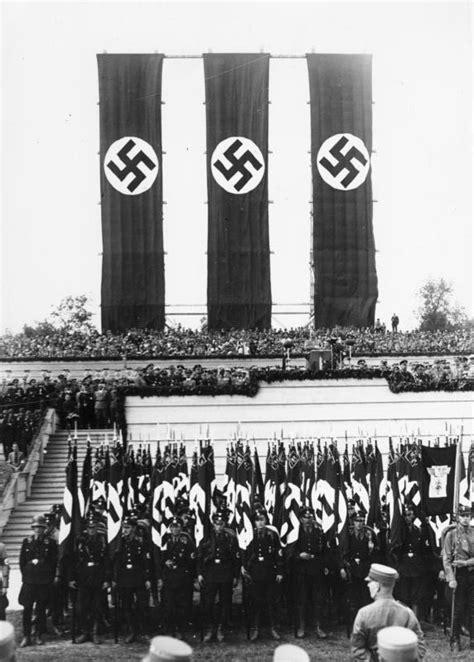 hitler nuremberg nazi rallies nuremberg rallies nazi propaganda responsibility of the