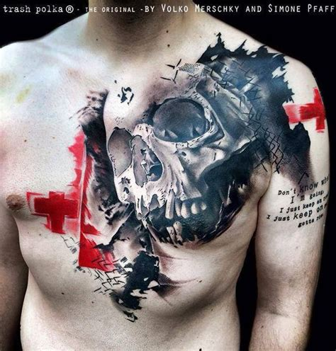 353 best trash polka tattoo images on pinterest tattoo