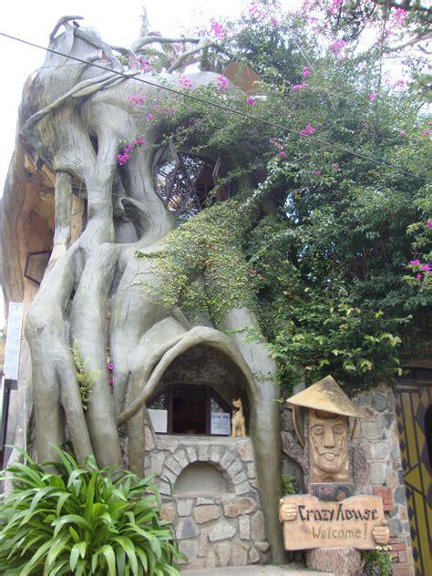 crazy house crazy house hang nga guesthouse vietnam 20