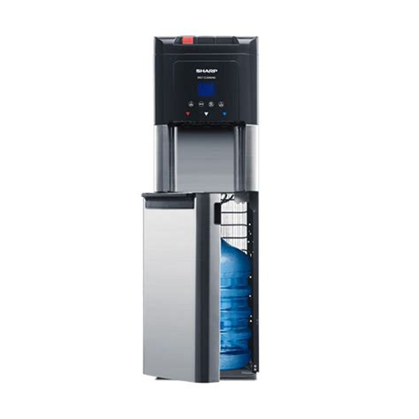 Water Dispenser Sharp Swd 70ehl Sl jual sharp water dispenser swd 75ehl sl jd id