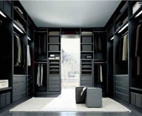 walkin closet 65 stylish and exciting walk in closet design ideas digsdigs