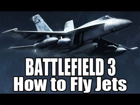 how to unlock aircraft in battlefield 3 battlefield 3 jet helicopter tutorial tips 4 noobs