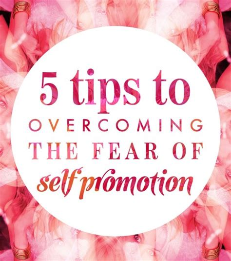 024 tips for conquering your 5 miraculously motivating tips to overcoming your fear of